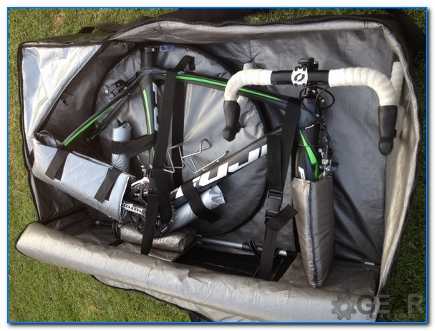 CL CB CYCLE BAG 26INCH 5 - Bicycle Bag - COMPLETE