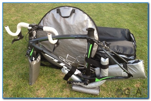 CL CB CYCLE BAG 26INCH 6 - Bicycle Bag - COMPLETE