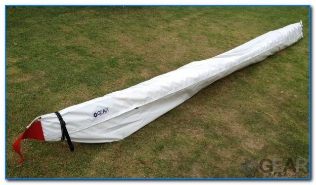 Surfski PVC Bag 1 - Surk-Ski Cover - SGL - PVC