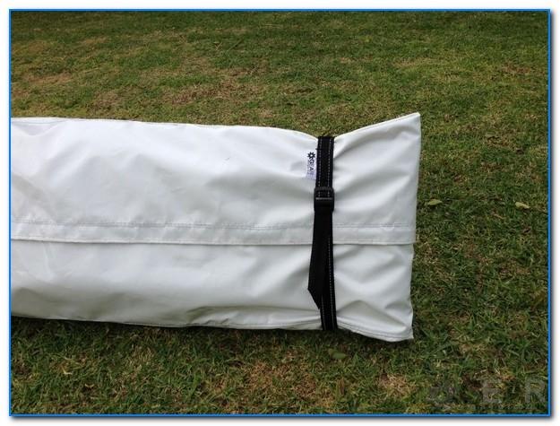 Surfski PVC Bag bow - Surk-Ski Cover - SGL - PVC