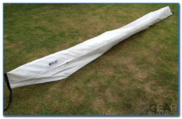 Surfski PVC Bag zipped - Surk-Ski Cover - SGL - PVC