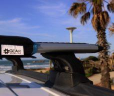 Wing Bar Protector 228x192 - Board Protectors THULE Wing 85cm PVC