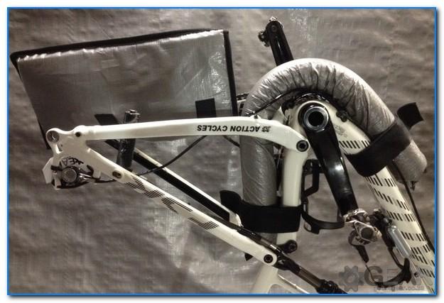 bike bag 10 - Bicycle Bag - COMPLETE