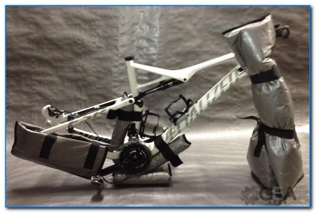 bike bag 12 - Bicycle Bag - COMPLETE