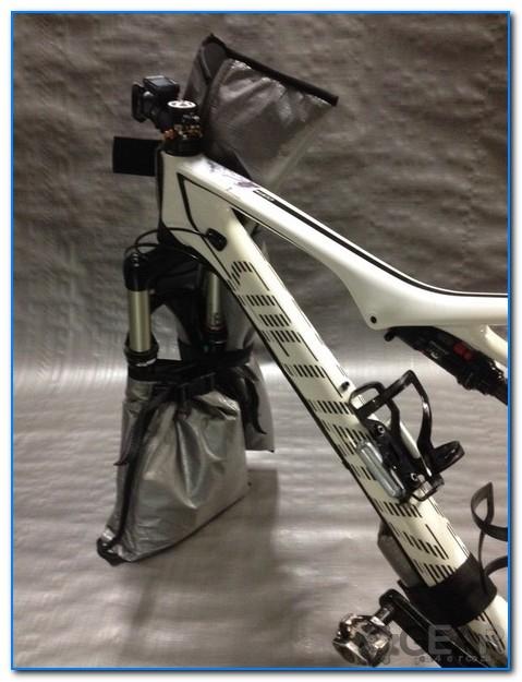 bike bag 13 - Bicycle Bag - COMPLETE