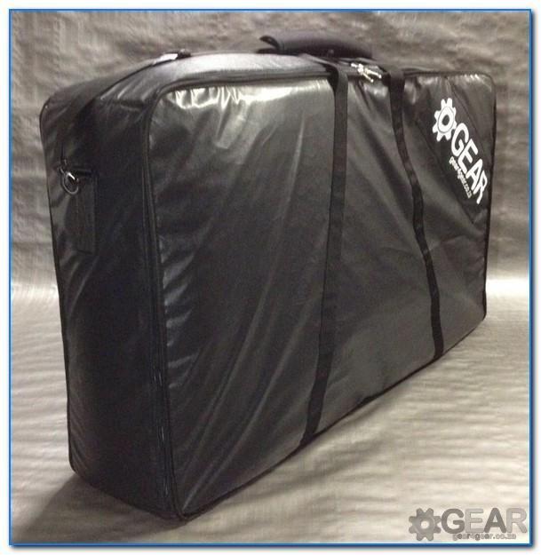 bike bag 19 - Bicycle Bag - COMPLETE