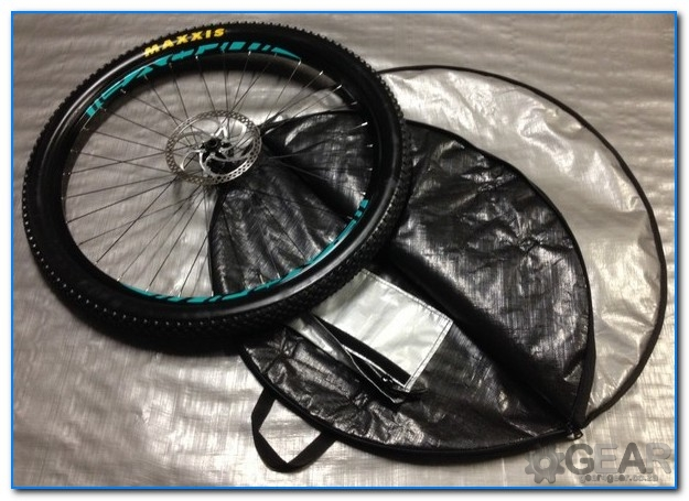 bike bag 4 - Bicycle Bag - COMPLETE