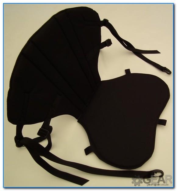gear kayak backrest open - Kayak BackRest - gear4gear