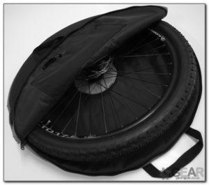 """Bicycle wheel bag – 26""""/29 in – gear4ge"""