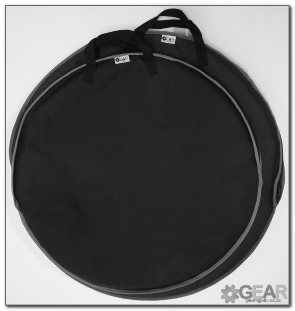 gear wheel bags - Bicycle wheel bag - 26''/29 in - gear4ge