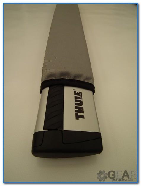 thule wing bar board protector - Board Protectors THULE Wing 65cm PVC