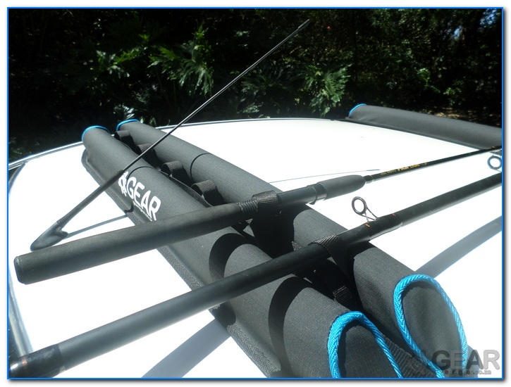 universal soft rack fishing rods - Universal Soft Roof Rack Econo - G4G