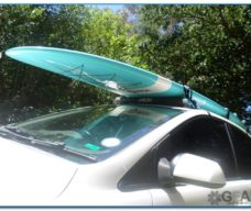universal soft rack sup 228x192 - Gear to transport your Cycling, Paddling, Fishing and other Gear safely