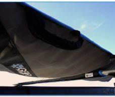 Surfboard Bag 2 228x192 - Board Protectors THULE Wing 65cm PVC